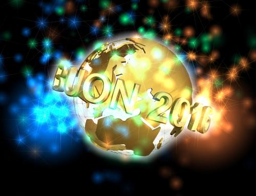 FELICE 2016!!!